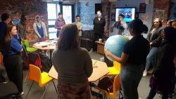 CYPAB and Youth Health Board Unicef Training