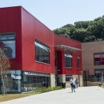 Cardiff school ready to open