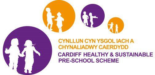 Cardiff Healthy pre-school scheme