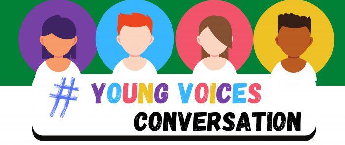 Young Voices Conversation