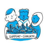 support - cymorth