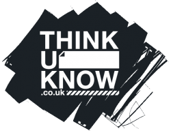Visit Thinkyouknow.co.uk for information on staying safe